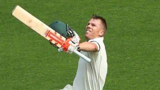 चटगांव टेस्ट में डेविड वॉर्नर ने लगाया शतक, खेली 'सबसे लंबी' पारी!