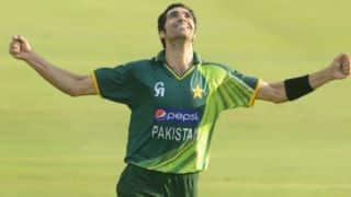 Pakistan vs England: Umar Gul warns hosts ahead of ODI series
