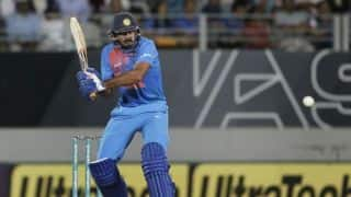 India vs New Zealand: I should controlled inning, says Vijay Shankar