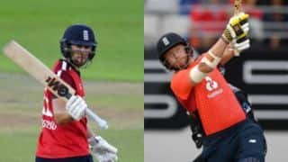 English cricketers Jonny Bairstow, Dawid Malan may join Big Bash League