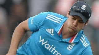Alastair Cook's removal as England ODI skipper sets Twitter ablaze with Kevin Pietersen's comeback call
