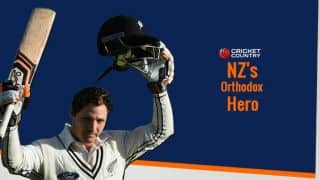 Aggressive New Zealand find an orthodox hero in BJ Watling