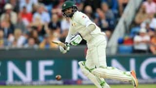 Just a matter of one innings and everything will fall into place: Azhar Ali