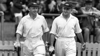 Don Bradman Firsts Part 7: The first triple hundred