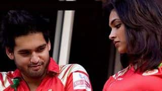Deepika Padukone dumps Siddharth Mallya after dinner date!