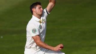 Sean Abbott, James Pattinson named in Australia A squad for India tour