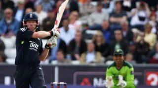 पाकिस्तान बनाम वर्ल्ड इलेवन टी20 सीरीज से पहले पॉल कॉलिंगवुड का अहम बयान