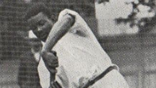 Charles Augustus Ollivierre: First black WI to play in County Championship