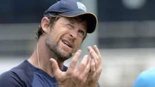 Expect Sridhar would have kicked my butt in interview: Jonty Rhodes