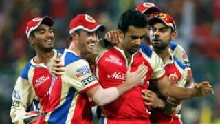 IPL 7 Auction: Where do Royal Challengers Bangalore stand at the end of Day 1?
