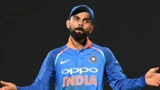 "Kohli terms Pandya, Rahul comments ""inappropriate"""