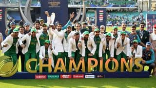 Islamabad HC questions PM's 215 million prize money for Pakistan team post ICC Champions Trophy 2017 triumph