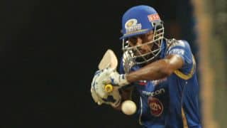 IPL 2015: Ricky Ponting's words mean a lot to me, says Hardik Pandya