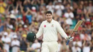 भारत बनाम ऑस्ट्रेलिया, पुणे टेस्ट: पहले दिन भोजनकाल तक ऑस्ट्रेलिया 84/1