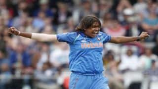 'World Cup 2022 Is The Goal Now' - India's Jhulan Goswami