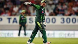 Sarfraz Ahmed should remain Pakistan's captain until ICC World Cup 2019, opines Moin Khan