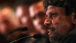 Kapil Dev gets CK Nayadu lifetime achievement award