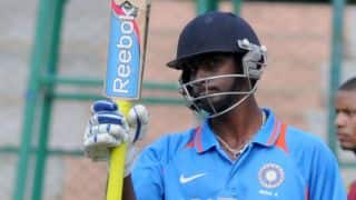Ranji Trophy 2017-18, Round 5, Day 2 highlights: Mumbai trail by 205 runs; Andhra and TN on top in Group C