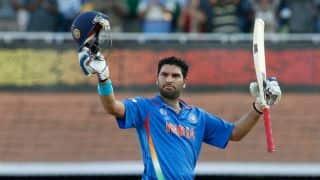 Yuvraj Singh will lead India one day, feels Yograj