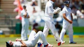 Live Cricket Scorecard: South Africa vs England 2015-16, 2nd Test at Cape Town, Day 4