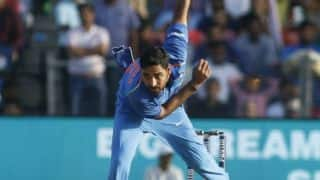 Bhuvneshwar Kumar 1st Indian to take 5-wicket-hauls across formats