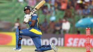Bangladesh vs Sri Lanka, Live Cricket Score, Asia Cup 2014 Match 10: Sri Lanka win by 3 wickets