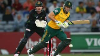 Australia vs South Africa, 1st ODI at Perth, Preview: Both teams start build-up to World Cup campaign
