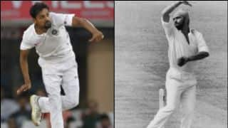 Ravi Shastri: Bishen singh bedi will be extremely impressed with Shahbaz Nadeem