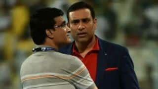 COA to approach Apex Court on VVS Laxman, Sourav Ganguly's conflict of interest issue