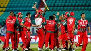 Oman team in T20 World Cup 2016, Review: Experience will help them improve