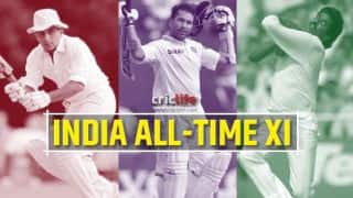 India's 500th Test: CricLife's all-time XI