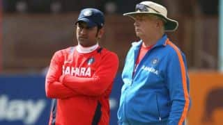 BCCI to summon MS Dhoni, Duncan Fletcher