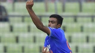 Shoaib Akhtar: India don't have wicket-takers except Ravichandran Ashwin