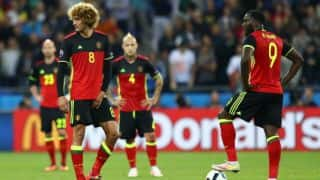 Euro 2016, Belgium vs Republic of Ireland, Live Streaming, Match 22, Group E: Watch Live telecast of BEL vs IRE on Sony SIX at 06:30PM in India