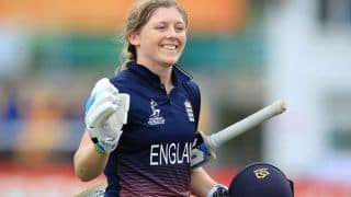 MR-W vs ST-W Dream11 Team Prediction: Fantasy Tips & Predicted XIs For Today's Rebel WBBL Match 22