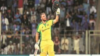 Bangladesh vs Australia: ऑस्ट्रेलिया को बड़ा झटका, कप्तान Aaron Finch हुए दौरे से बाहर