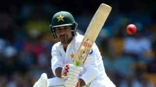 Sarfraz Ahmed admits it will be a 'tough challenge' to captain Pakistan in Tests