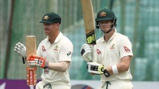 Steve Smith and David Warner set to make club cricket return