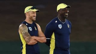 Ottis Gibson's contract states he has to win World Cup with South Africa