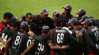 UAE vs Afghanistan Desert T20 Challenge 2017: Preview