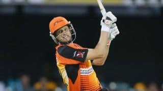 Adam Voges named as Western Australia and Perth Scorchers head coach
