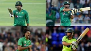 PSL 2017 spot-fixing: FIA bars 4 Pakistani cricketers from leaving country
