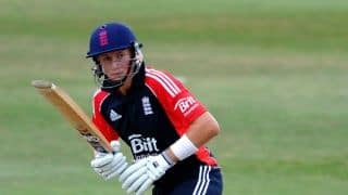 Joe Root ruled out for rest of West Indies tour due to broken thumb