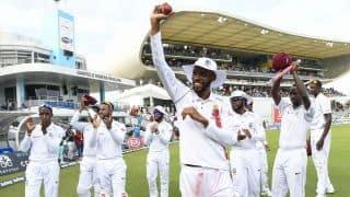 West Indies coach Richard Pybus braced for England fightback