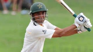 Younis Khan: 'I have never allowed criticism to deflate me'