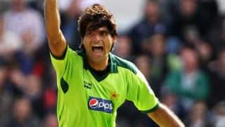 Mohammad Irfan recovers from hip injury, may get a chance to play ICC World Cup 2015