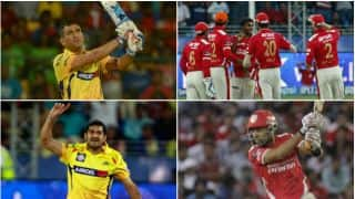 IPL 7 Qualifier 2: Kings XI Punjab (KXIP) vs Chennai Super Kings (CSK) — Key Battles