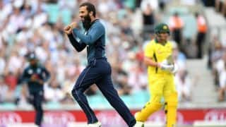 Moeen Ali terms 2015 Australian team 'rude, disrespectful'