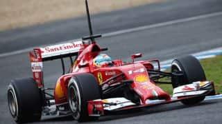 Sochi Grand Prix 2016: Team Ferrari drivers begin with new engines