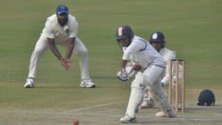 India Under-23 squad: Priyam Garg to lead in five one-dayers versus Bangladesh U-23s in Raipur